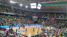 intered bilbao basket