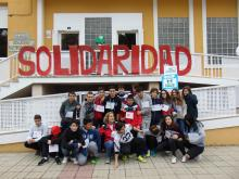 intered jornada solidaridad teruel