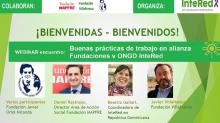 webinar fundaciones intered